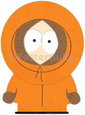 PosterGully Specials, South Park | Kenny, - PosterGully