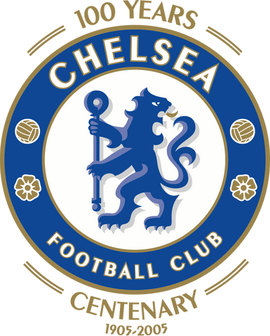 PosterGully Specials, Chelsea F.C Logo, - PosterGully