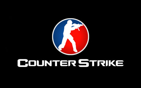 PosterGully Specials, Counter Strike, - PosterGully