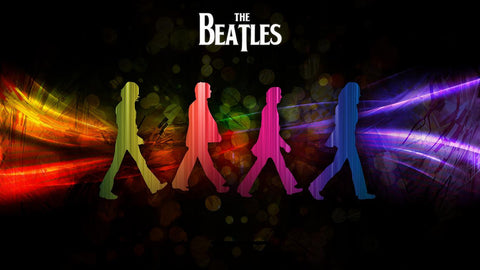 PosterGully Specials, The Beatles | Abbey Road, - PosterGully