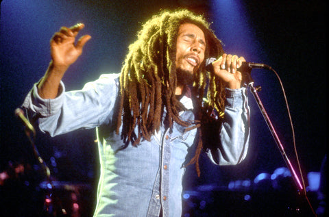 PosterGully Specials, Bob Marley | Live in Performance, - PosterGully