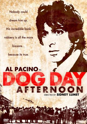PosterGully Specials, Al Pacino in Dog Day Afternoon, - PosterGully
