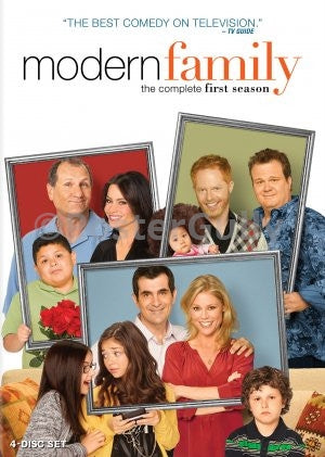 PosterGully Specials, Modern Family | Season 1, - PosterGully