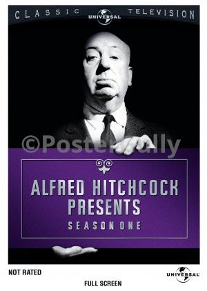 PosterGully Specials, Alfred Hitchcock Presents.., - PosterGully