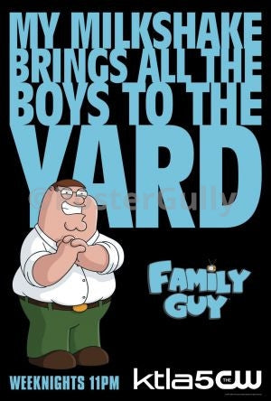 Wall Art, Family Guy | Peter Griffin Quote, - PosterGully