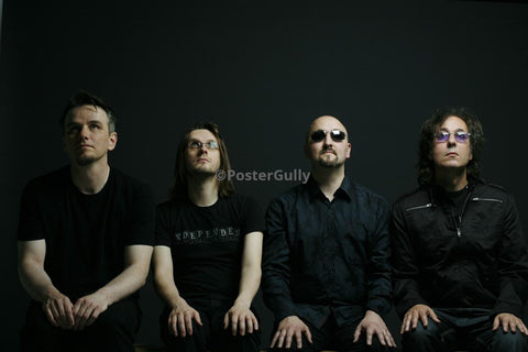 PosterGully Specials, Porcupine Tree, - PosterGully