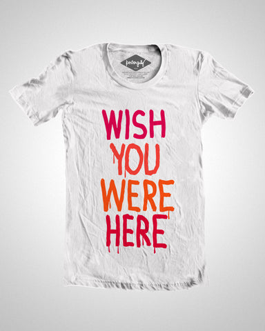 T Shirts, Wish You Were Here | Pink Floyd T-Shirt, - PosterGully