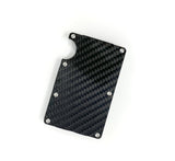 Hustle Carbon Fiber Wallet