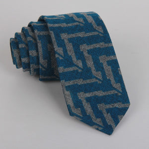 Fashion Wool Ties