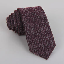 Load image into Gallery viewer, Fashion Wool Ties