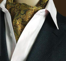 Load image into Gallery viewer, Formal Cravat Ascots