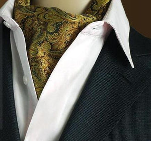 Formal Cravat Ascots