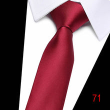 Load image into Gallery viewer, 100% Silk Ties