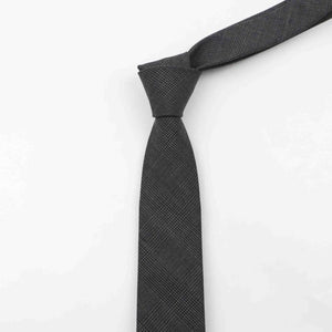 Men's 100% Wool Necktie