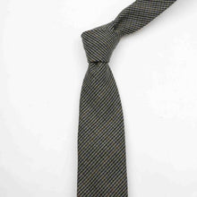 Load image into Gallery viewer, New Style Wool Viscose Tie
