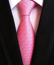 Load image into Gallery viewer, Classic Men's  Silk Ties