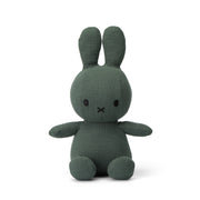 Miffy Plush - Miffy Sitting Muslin Green (23cm)