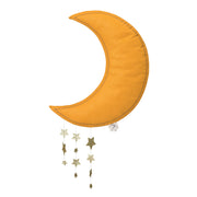 Picca Loulou - Moon Yellow with stars (45cm)