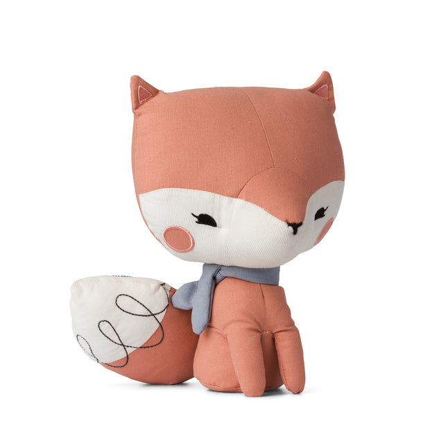 Picca Loulou - Fox Pink in gift box (18cm)