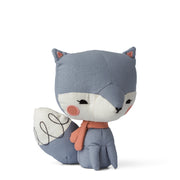 Picca Loulou - Fox Blue in gift box (18cm)