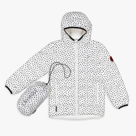 Crywolf Eco-Puffer Jacket
