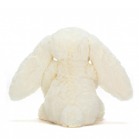 Jellycat Bashful Cream Bunny - Giant / Really Big (73cm)