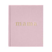 Mama - Tell me about it - Write to Me (Pink/Maroon)
