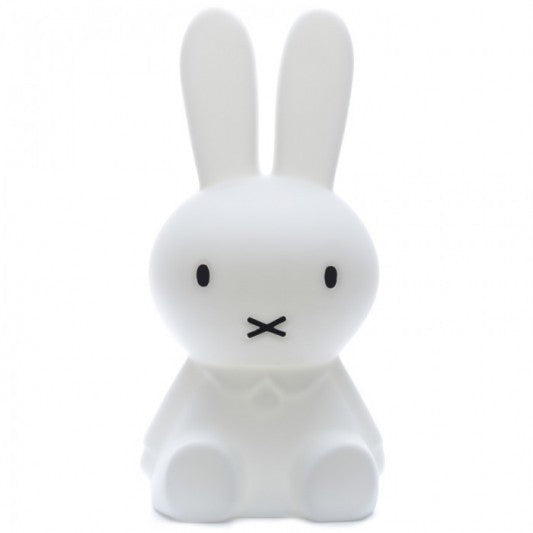 Miffy XL Lamp Remote Controlled LED Lamp by. Maria Maria