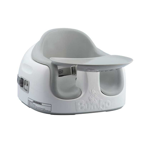 Bumbo - Multi Seat (Cool Grey) Bumbo