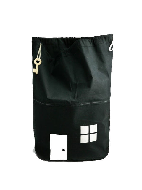 Black House Storage Bag