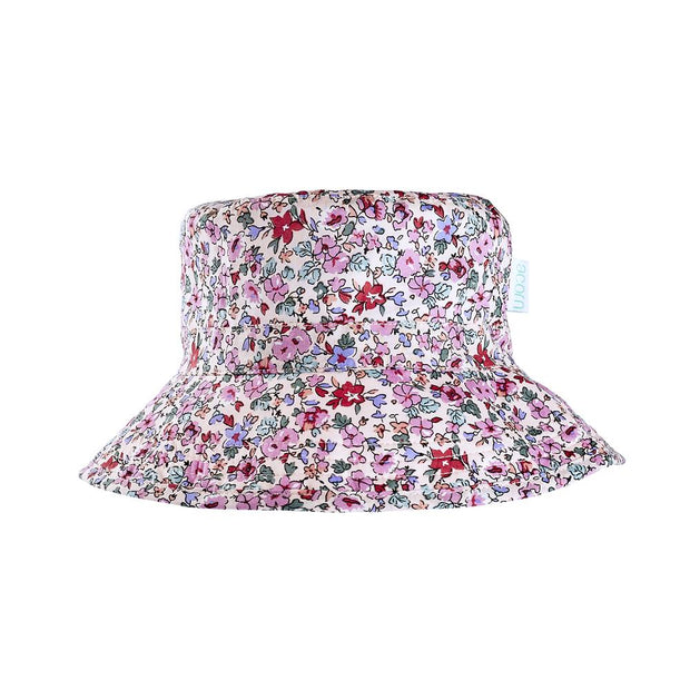 Acorn Bloom Bucket Hat