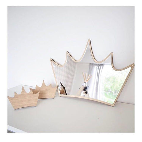 Mirror Mirror - Crown