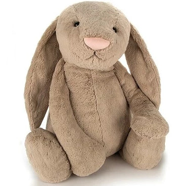 Jelly Really Really Big Bashful Bunny - Humongous / Really Really Big (108cm)