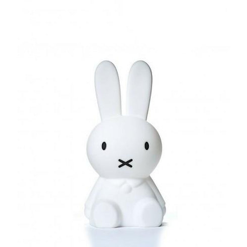 Miffy First Light Lamp - Rechargeable and Dimmable LED by Mr. Maria