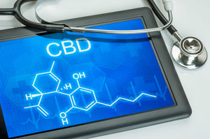 CBD Products Benefits On Athletic Individuals