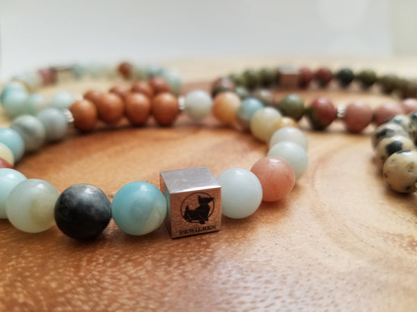 Earth's Treasure Bracelet Collection