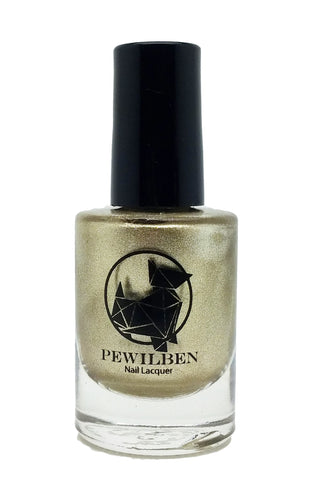 Golden Tortoise Beetle Polish