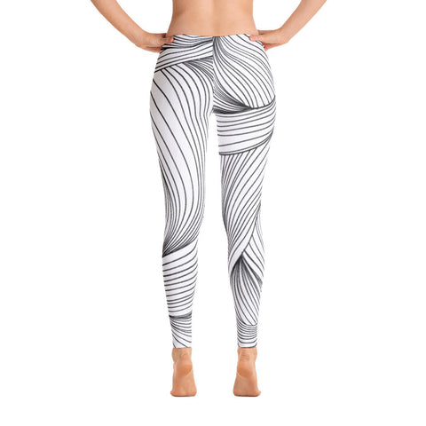 hair leggings
