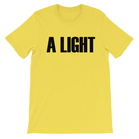 A light short sleeve t-shirt EU