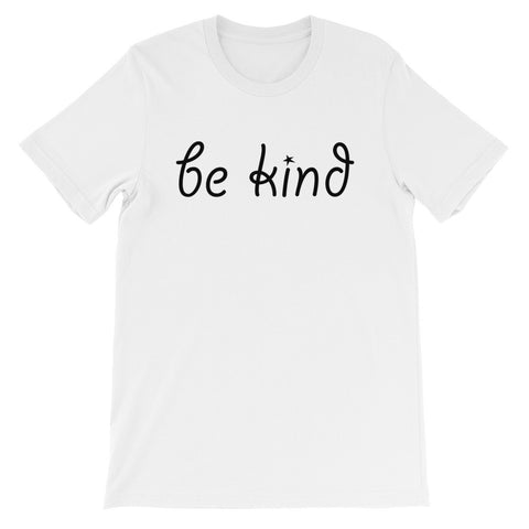 be kind short sleeve t-shirt AU
