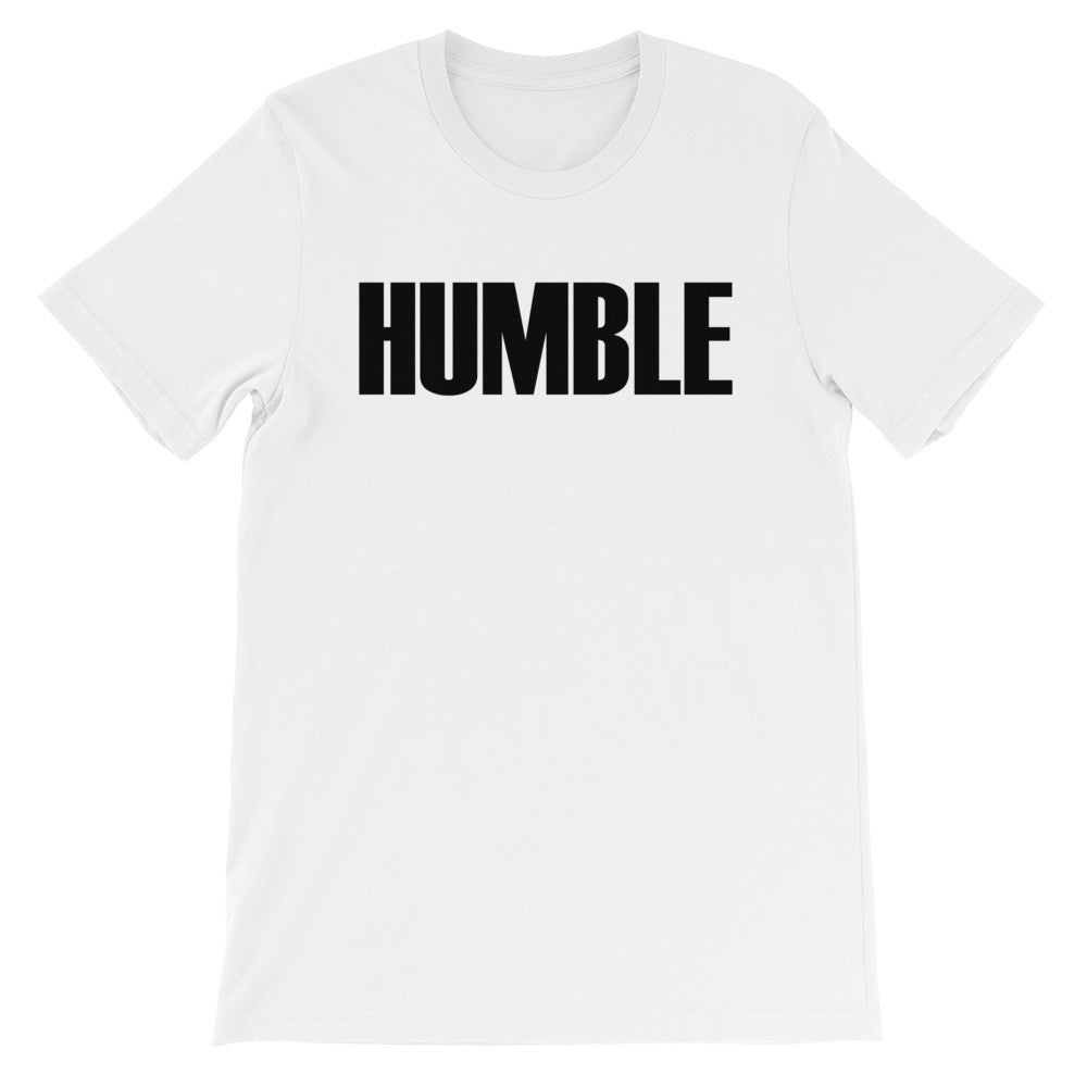 Humble short sleeve t-shirt EU