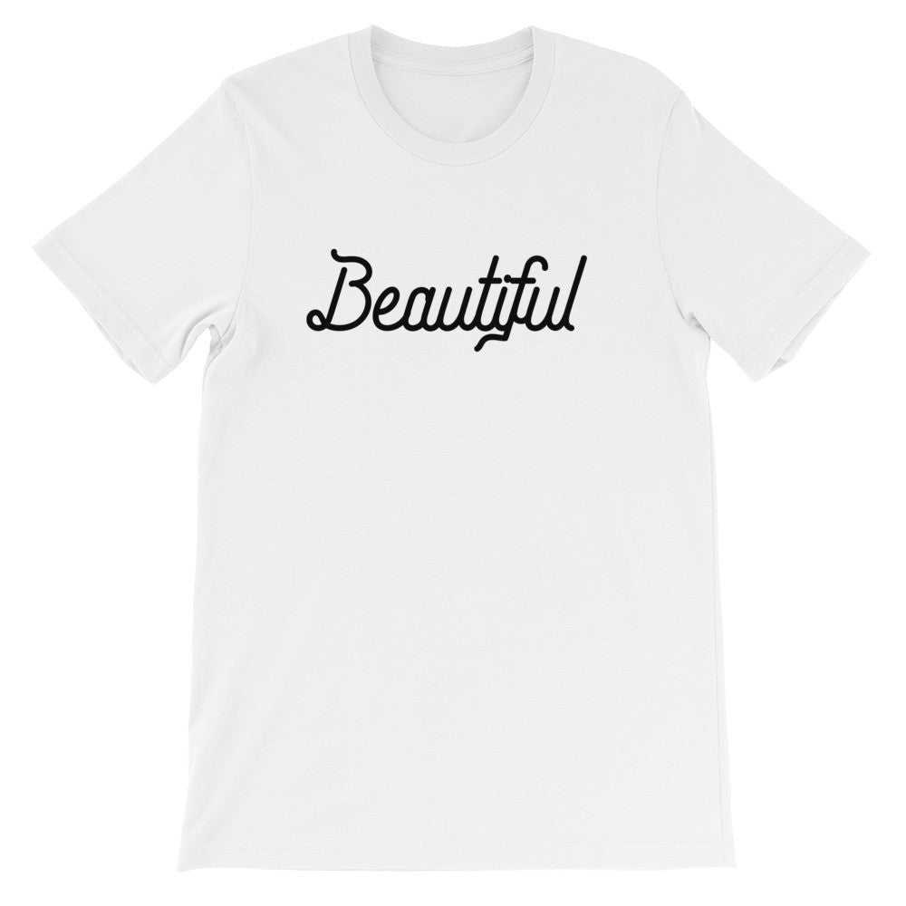 Beautiful short sleeve t-shirt EF