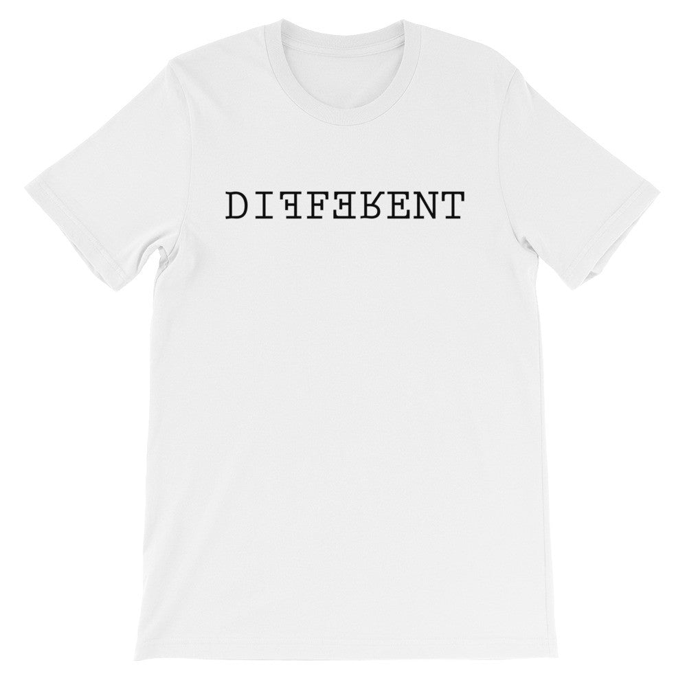 Different short sleeve t-shirt EU