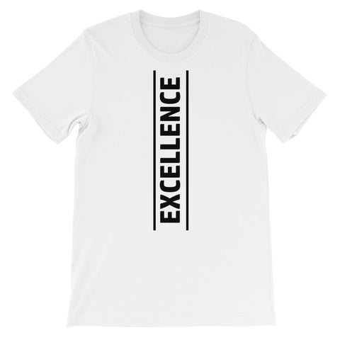 Excellence short sleeve t-shirt EF