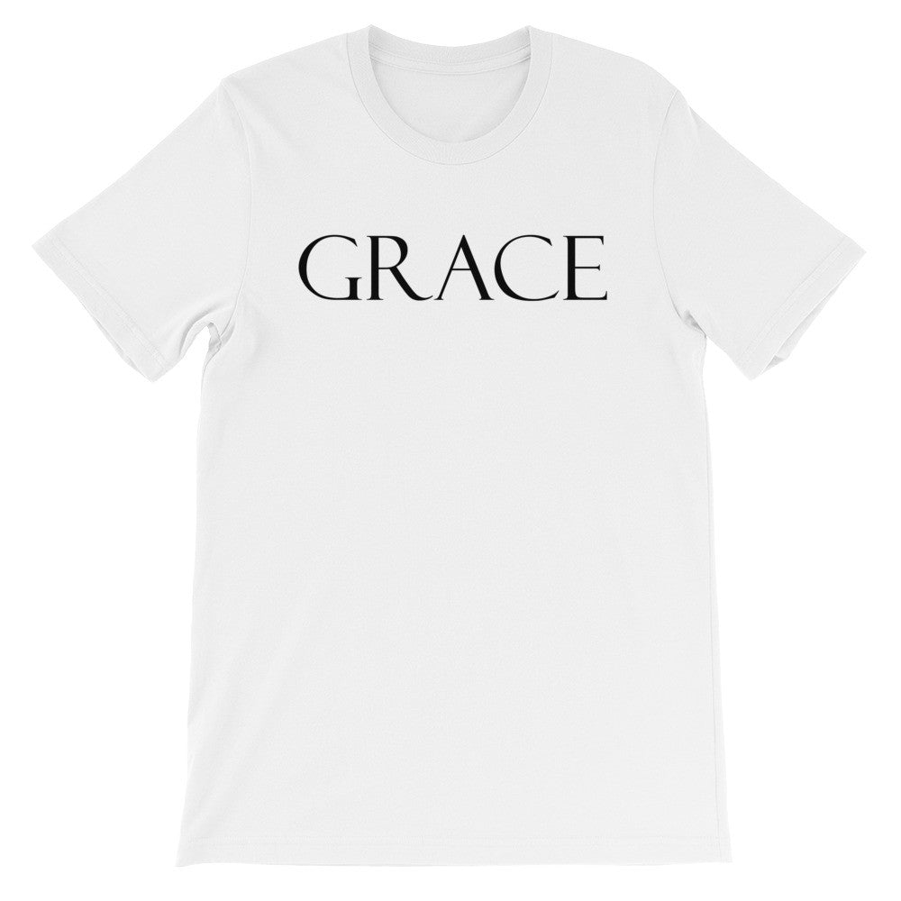 Grace short sleeve t-shirt EU