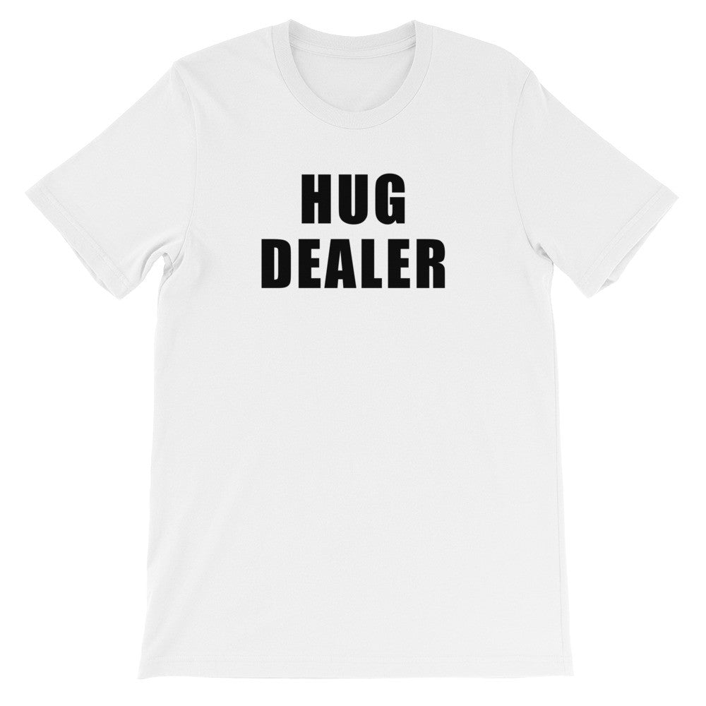Hug dealer short sleeve t-shirt EU
