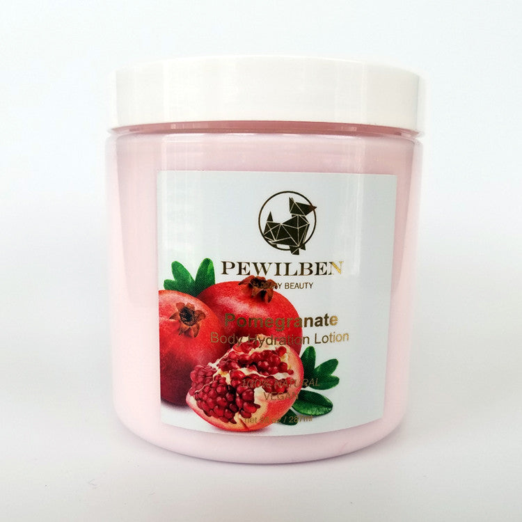 Pomegranate Hydrating Lotion 8oz