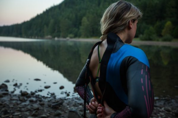 What to wear under your wetsuit?