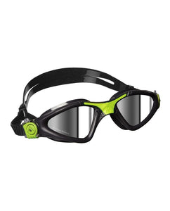 Aqua Sphere Kayenne Goggles Mirrored Lens - Tri Wetsuit Hire