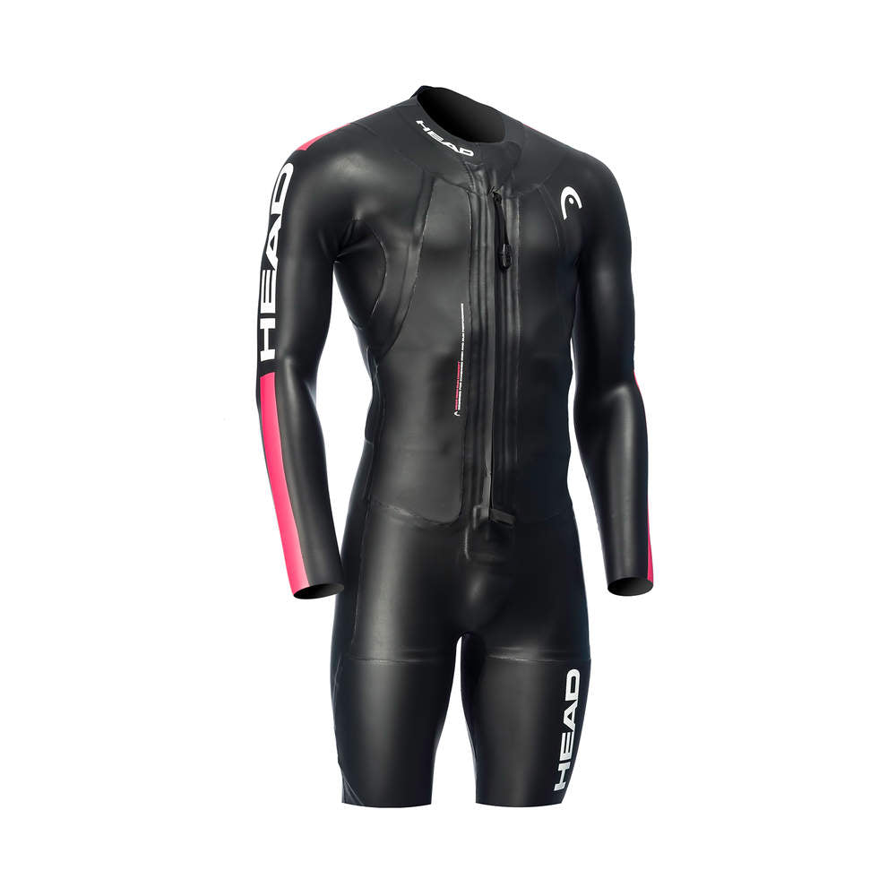 HEAD Swimrun Base Wetsuit Mens